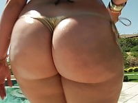 Alexis Texas & Ava Rose – thick PAWG MILFS fucking hard